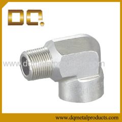 Connection Fittings Series 90°Street Elbow