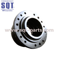 Excavator Gear Parts R220-5 Swing Bottom Shell XKAQ-00002