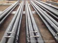 Seamless Alloy Steel Pipe 6Inch Sch80
