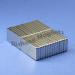 Strong Strength N45 Neodymium Magnets Block 20 x 10 x 2mm