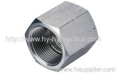 BSPT thread hydraulics fittings 7T