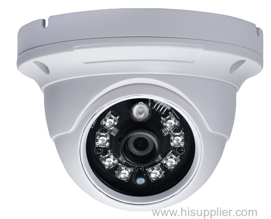 1.3MP  IR  dome (  AP-P921-DW)