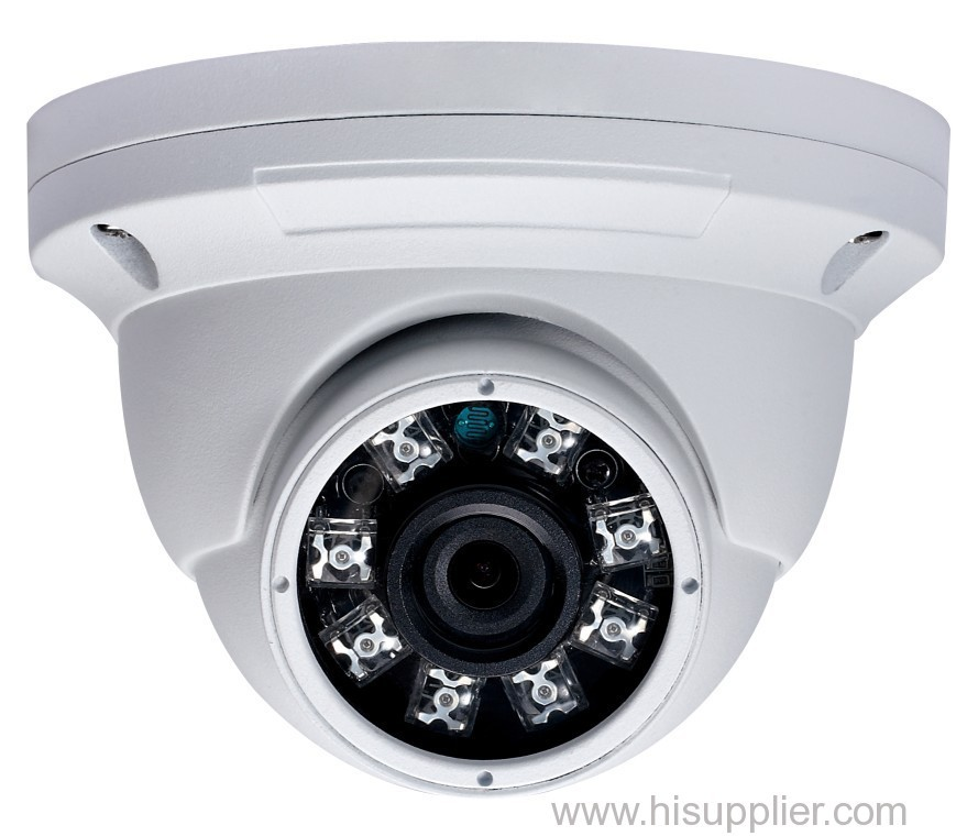 1.3MP  IR  dome (  AP-P919-DW)