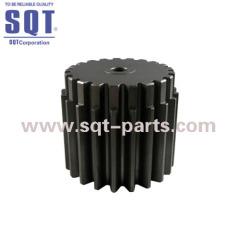 EX100-1/EX120-1 Excavator Swing Gear for Hitachi Spare Parts 3038482