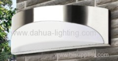Stainless steel outdoor lamps(LED include)
