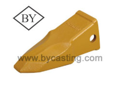 Moving machinery Carterpillar parts Tooth Rock Chisel 1U3552RC (9W8552RC) for CAT J550