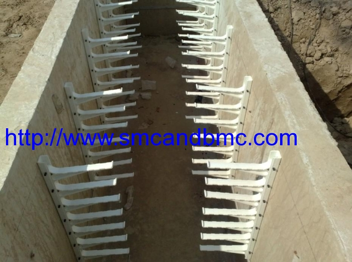 Frp Smc Combination Type Cable Bracket Tray From China