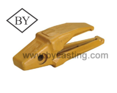Construction equipments Heavy machinery Weld On Adapter 6I6404 for CAT J400
