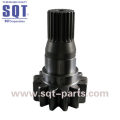 Swing Prop Shaft 20Y-26-21141 for Excavator PC200-1