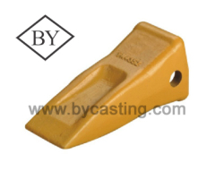 Earth moving machinery parts caterpillar J400 excavator bucket tooth