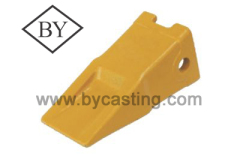 Excavator spare parts bucket tooth point