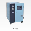 Water Cooled Water Chiller Mold Temperature Controller