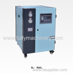 CE Approved industrial water cooled chiller