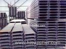 Lightweight High resistance C Channel Steel Purlin ASTM , JIS , GB Standard