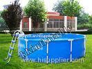 Family gardens Inflatable Swimming Pools For Adults and children