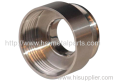 Stainless Steel Turned Part