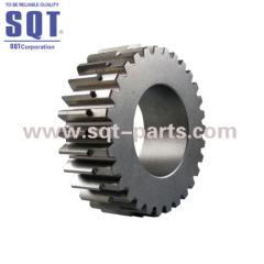 EX120-5/EX120-2/EX120-3 Excavator Sun Gear for Excavator Spare Parts 3043237