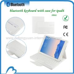 legoo wireless mini bluetooth keyboard case for ipad 6
