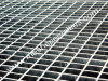 Welded steel grating/Safety Step Tread Plate