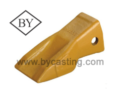 Spare parts Hydraulic excavator parts bucket Tooth 9N4353HD for CAT J350