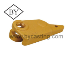 Ground engaging tools suppliers / spare parts bucket Tooth 3G4308 for CAT J350