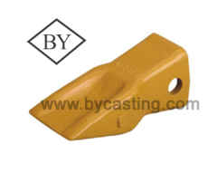 Production equipment replacement parts bucket Tooth 4T2353 for CAT J350