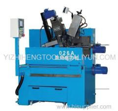 CNC saw blade sharpener (carbide tip saw blade top&face grinding machine)