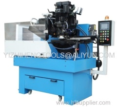 CNC Carbide tip band saw grinder