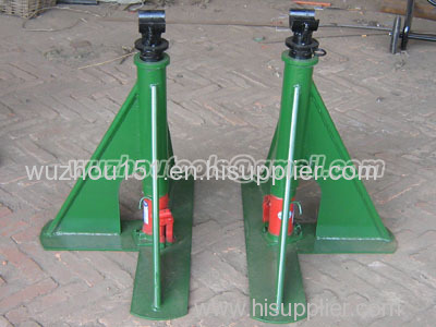 Mechanical Drum Jacks Brake drum stands