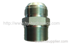 JIC 74° cone flared tube fittings