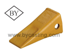 Wide range Parts supplies mining equipment Tooth 1U3252 for CAT J250