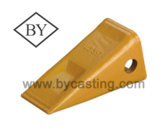 Part supplies aftermarket cat parts Tooth1U3251 for hydraulic excavator