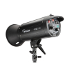 NEW Black Shark series Studio flash light 600 II