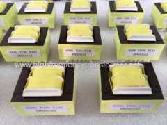 EI41 Multiple output windings transformer safety devices