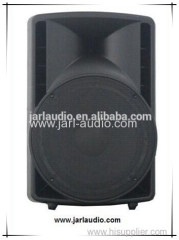 2-way active plastic speakers with USB/SD/BT