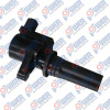 DISTRIBUTOR ROTOR WITH 2W4Z-12029-AC