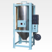 Hopper dryer for PET
