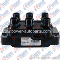 IGNITION COIL WITH E9DF12029AA