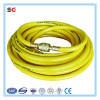 High pressure garden water hose /air hose