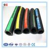 Flexible high abrasive rubber sand blasting hose