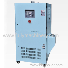 Mold dehumidifying dryer