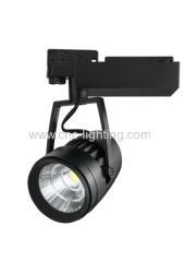 30W CREE COB LED Track Light