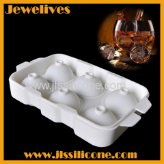 For whiskey silicone ice ball in hot sale