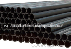 HDPE Double Wall Corrgated Pipe