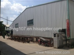 Quanzhou Taifeng Machine Technical Co., Ltd1