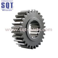 Good quality 3035168 Excavator Swing Sun Gear EX200-1