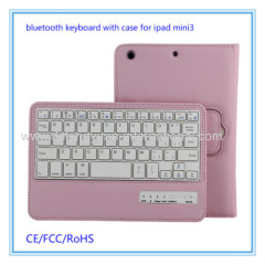 Smallest bluetooth keyboard for tablet ipad mini 3
