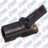 ABS SENSOR WITH 1S7T2B372AB