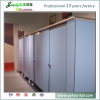 Jialifu Congo international airport hpl toilet cubicle partition