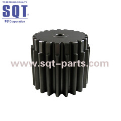 3039317 Swing Sun Gear for Excavator Planetary Gearboxes EX200-1